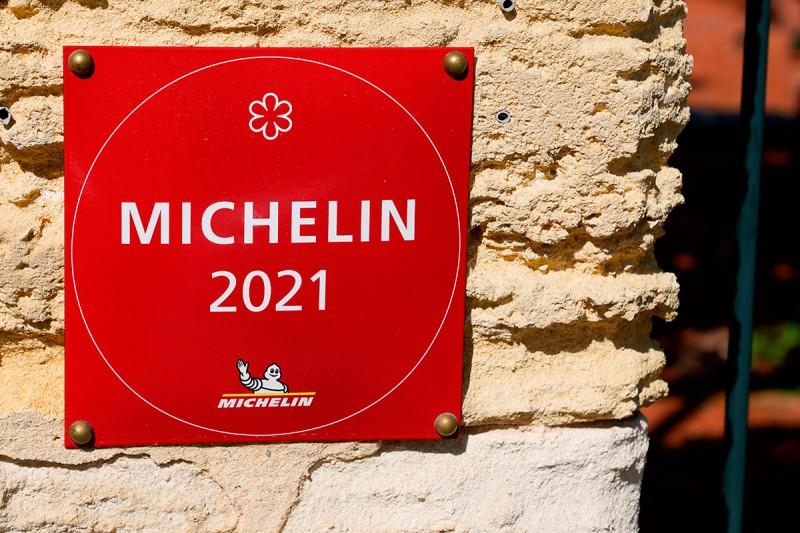 Ruta gastronómica por restaurantes con estrellas michelin